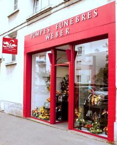 Pompes Funèbres Weber - Pompes funèbres - Metz
