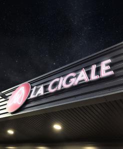 Agence Visual Communication - Signalisation intérieure, extérieure - Caissargues