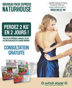 Naturhouse - Centre d'amincissement - Vannes