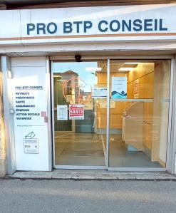 Pro Btp - Mutuelle - Aix-en-Provence