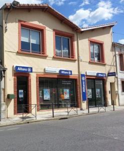 Allianz Philipot Jacques Agent Général - Société d'assurance - Revel