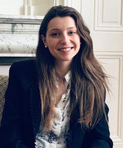 Marie Gautret - Psychologue - Lyon