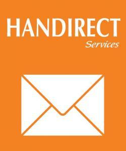 Handirect Services Agence Angers - Entreprise de routage et de messagerie - Angers