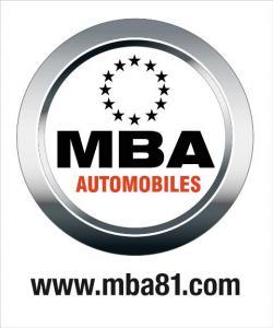 MBA Automobiles - Automobiles d'occasion - Saint-Sulpice-la-Pointe