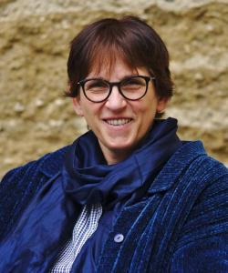 Andrée Juthier Orcel - Diététicien - Vienne
