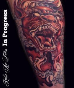Kalie Art Tattoo - Tatouages - Paris