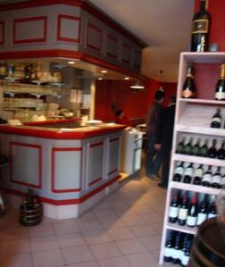 Au Resto D'Isa - Restaurant - Amiens