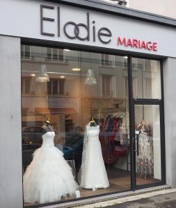Elodie Mariage - Robes de mariées - Brest
