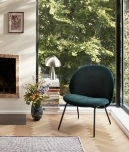 Haymann home -mbs design - Magasin de meubles - Paris