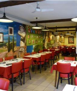 La Fringale 67 - Restaurant - Diemeringen
