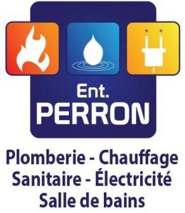 Perron SAS - Vente et installation de chauffage - Rosporden