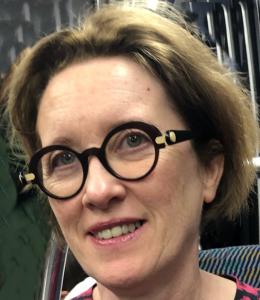 Anne-Claire Charousset - Psychologue - Paris