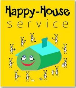 Happy House Service - Aménagement et entretien de parcs et jardins - Bourges