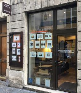 Akoun Propriétés - Agence immobilière - Paris