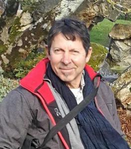 Jérôme Souchet - Psychothérapie - pratiques hors du cadre réglementé - Les Sables-d'Olonne