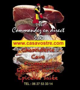 Casavostre SARL - Alimentation générale - Amélie-les-Bains-Palalda