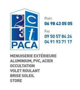 2C 3T Paca - Entreprise de menuiserie - Marseille