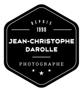 Darolle Jean-Christophe - Photographe de portraits - Maisons-Alfort