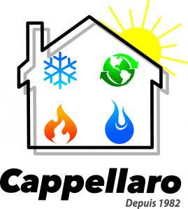 Cappellaro - Énergies renouvelables - Entrelacs