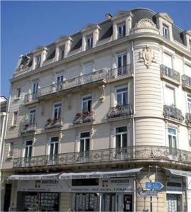 Agence Philippe Daure - Administrateur de biens - Béziers