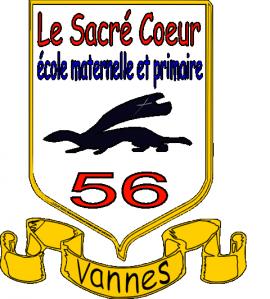 Ecole primaire privée Sacré-Coeur - École maternelle privée - Vannes