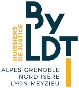 BY LDT Alpes-Grenoble - Huissiers de Justice LAPORTE DELACOUR BAUTHIER YECHICHIAN - Huissier de justice - Grenoble