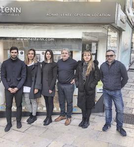 Nestenn Immobilier Toulon - Agence immobilière - Toulon