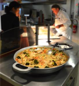 Le Resto Facile ! - Restaurant - Lorient