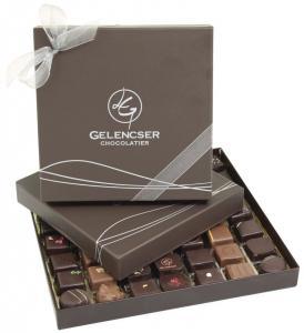 Gelencser Chocolatier Pâtissier - Chocolatier confiseur - Les Sables-d'Olonne