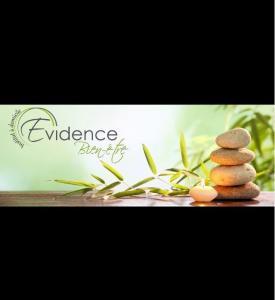 Evidence Bien-Être - Esthéticienne à domicile - Clermont-Ferrand