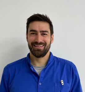 Guedj Jérémie - Chirurgien-dentiste et docteur en chirurgie dentaire - Biarritz