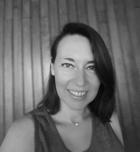 Stéphanie Barrey - Psychologue - Saint-Germain-en-Laye