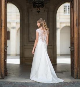Mary Viloteau - Robes de mariées - Pessac