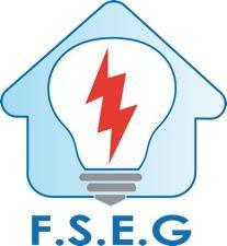 Fseg Ei - Entreprise d'électricité générale - Saint-Avertin