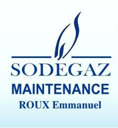 Sodégaz Maintenance - Vente et installation de chauffage - La Séguinière