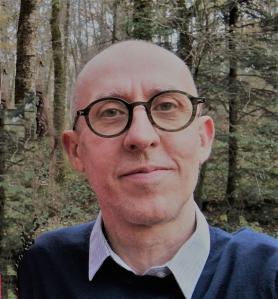 Christophe Lys - Psychologue - Limoges