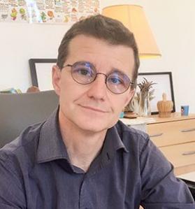 David Ruffieux Naturopathe Micronutritionniste - Soins hors d'un cadre réglementé - Les Sables-d'Olonne