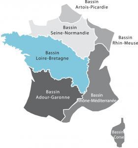 Agence de l'eau Loire-Bretagne - Environnement et habitat - services publics - Orléans