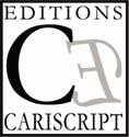 Cariscript - Éditions culturelles - Paris