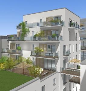 Yescity Habitat - Agence immobilière - Grenoble