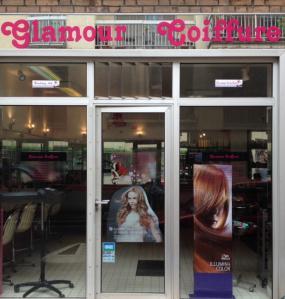 Glamour Coiffure - Coiffeur - Vincennes