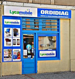 Ordimaker - Conseil, services et maintenance informatique - Montauban
