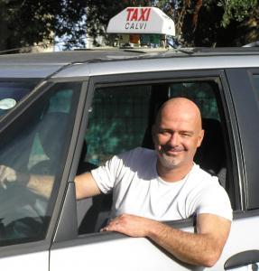 Michel Taxi - Taxi - Calenzana