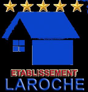 Laroche (Ets.) - Serrurerie et métallerie - Paris