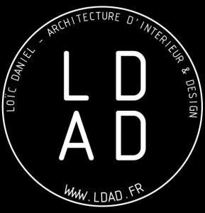 Ldad - Architecte d'intérieur - Paris
