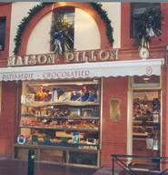 Maison Pillon - Chocolatier confiseur - Toulouse