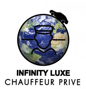 Infinity Luxe Chauffeur - Location d'automobiles avec chauffeur - Paris