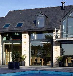 La Fenêtre De La Reine - Double-vitrages - Boulogne-Billancourt
