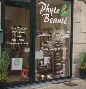 Phytobeaute - Institut de beauté - Niort