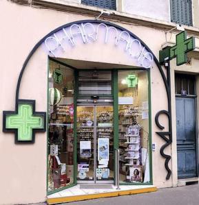 Pharmacie De La Bussière - Pharmacie - Oullins